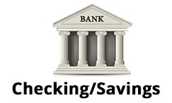 Checking/savings
