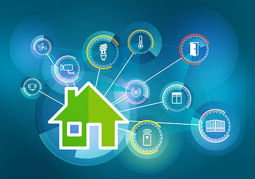 Smart Home Solutions from Starnet